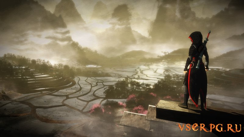 Assassins Creed Chronicles China screen 2