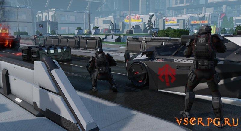 XCOM 2 (2016) screen 1