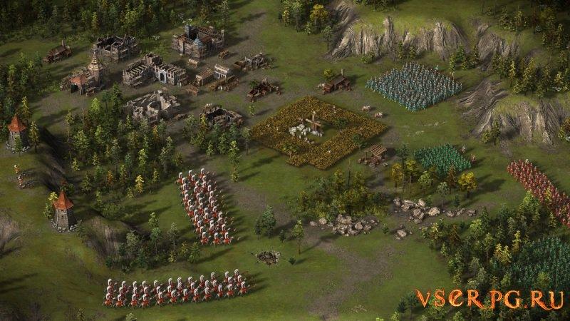 Cossacks 3 screen 3