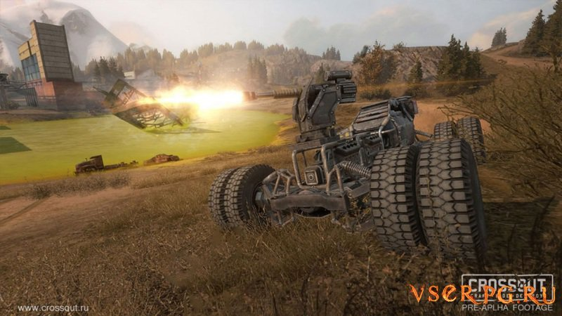 Crossout screen 1