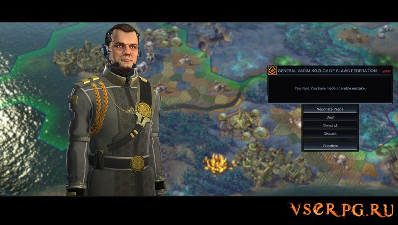 Civilization Beyond Earth screen 2