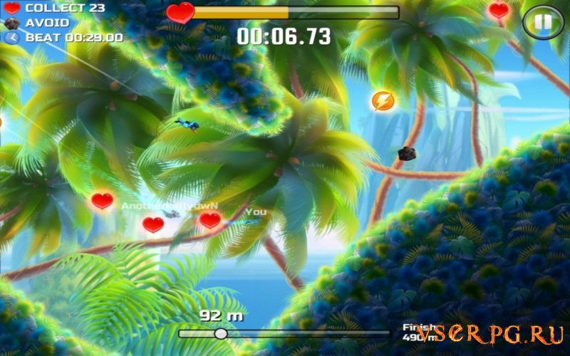 Oddwings Escape screen 2