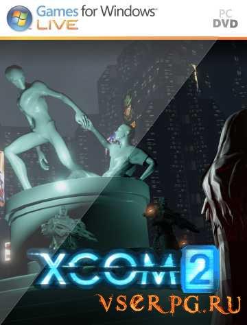 Постер игры XCOM 2 (2016)