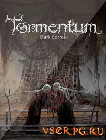 Постер игры Tormentum Dark Sorrow