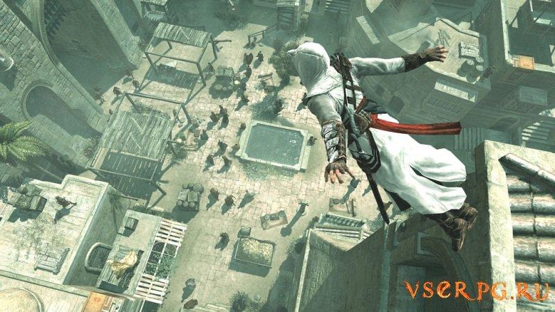 Assassins Creed 1 screen 3