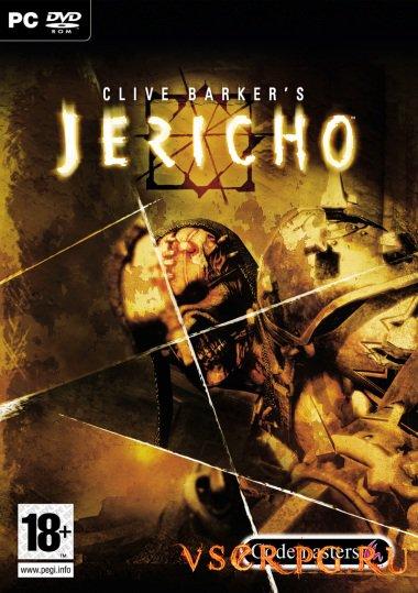 Постер игры Clive Barkers Jericho