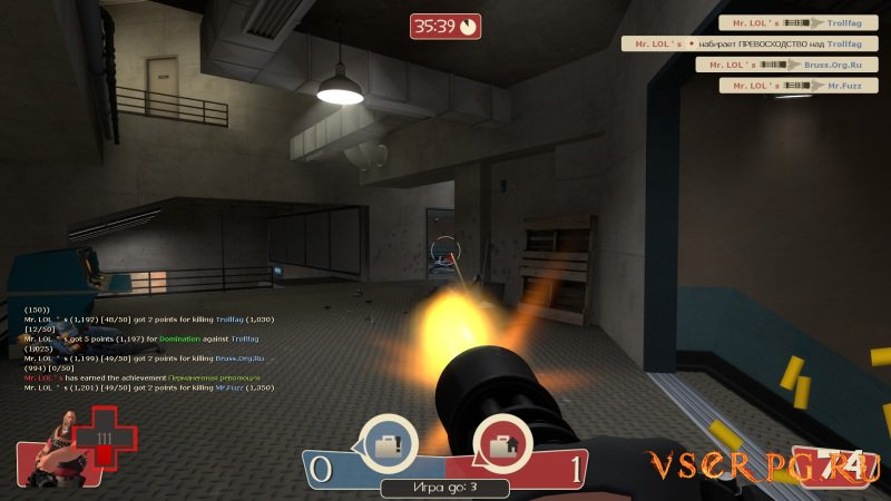 Team Fortress 2 screen 2