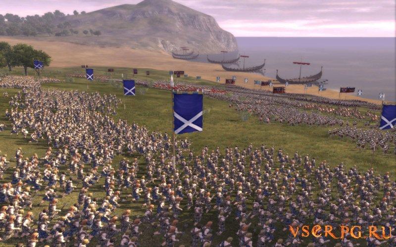 Medieval 2: Total War Kingdoms screen 2