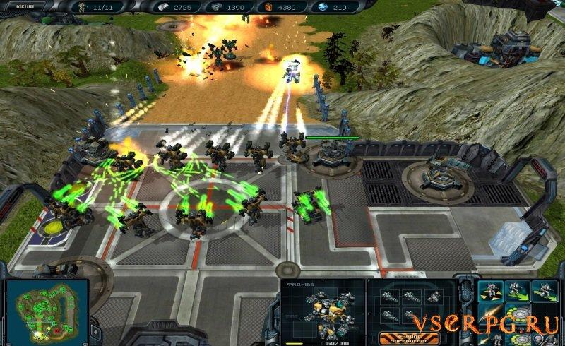 Космические рейнджеры 2: Доминаторы Перезагрузка screen 2