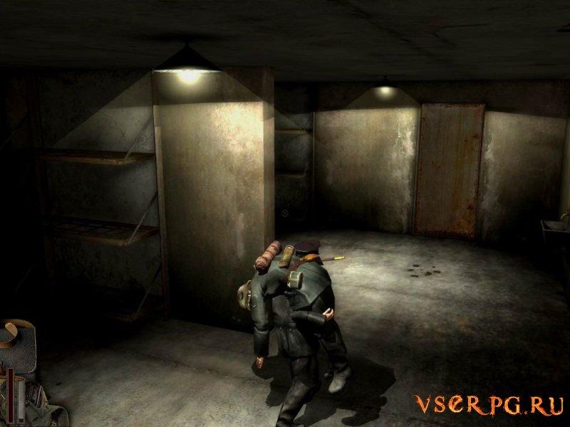 Смерть шпионам screen 2