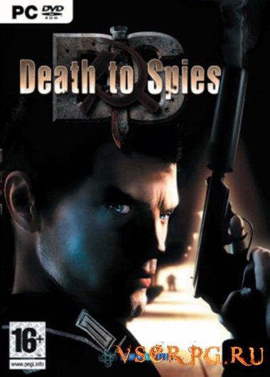 Постер игры Смерть шпионам