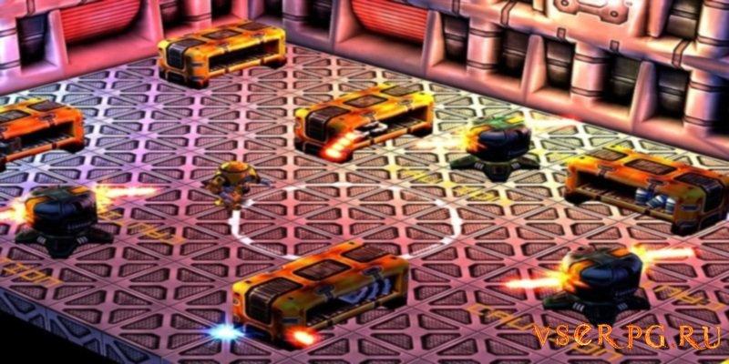 Mr Robot (Он робот) screen 3
