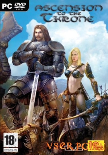 Постер игры Восхождение на трон