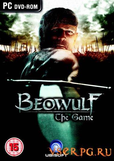 Постер игры Беовульф