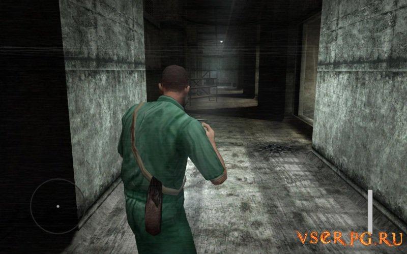 Manhunt 2 screen 2