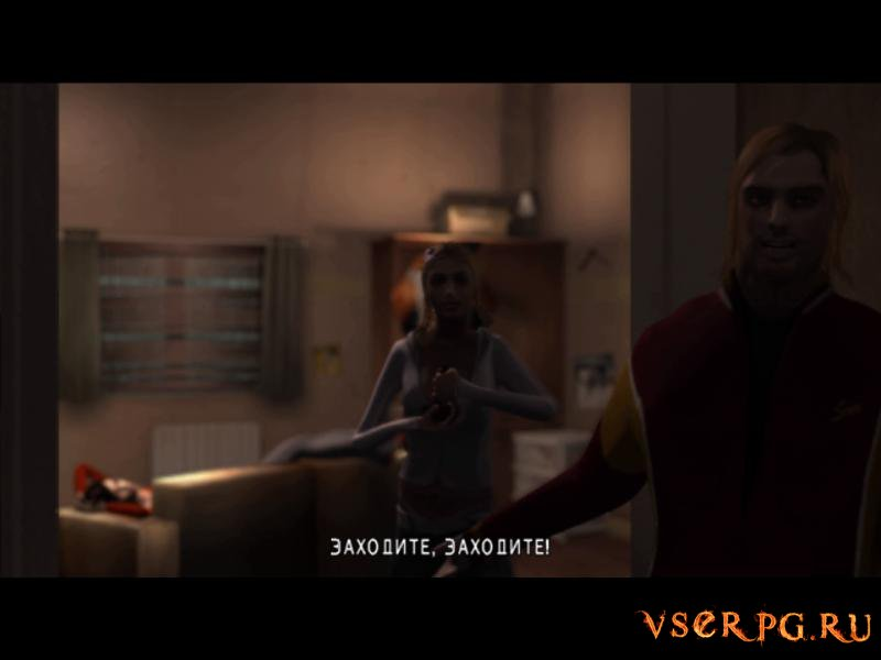 ObsCure 2 screen 3