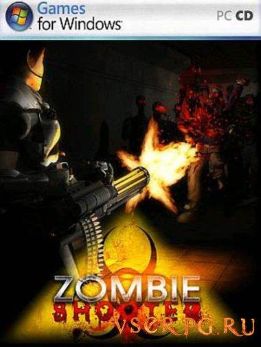 Постер игры Zombie Shooter