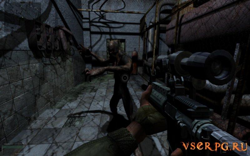 Сталкер Обливион Лост ремейк 2.5 screen 3
