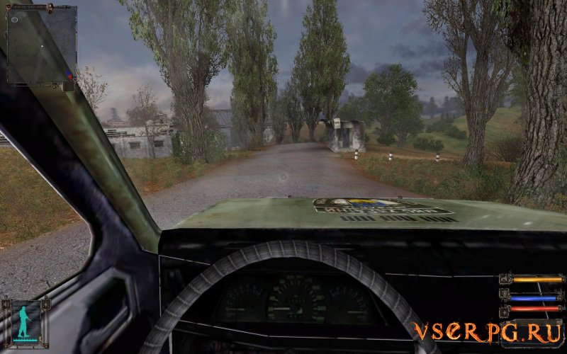 История Конвона screen 2