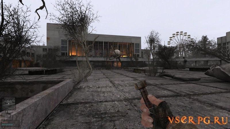 Dead Autumn 2: Другая реальность screen 1