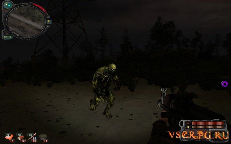 Наемный Призрак screen 2