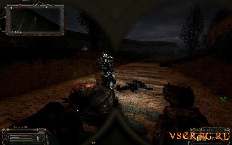 Сталкер Глухарь 2 screen 1