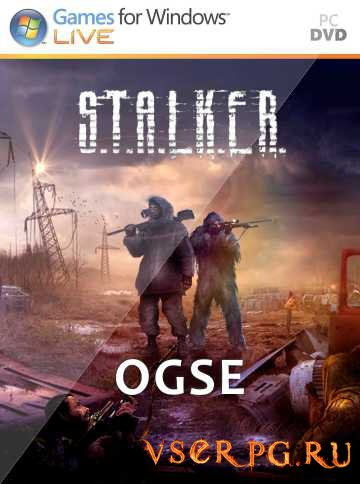 Постер игры OGSE