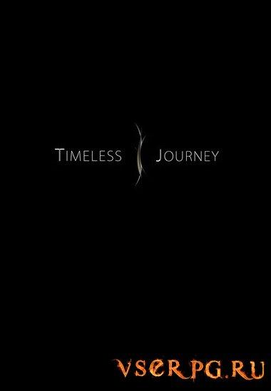 Постер игры Timeless Journey