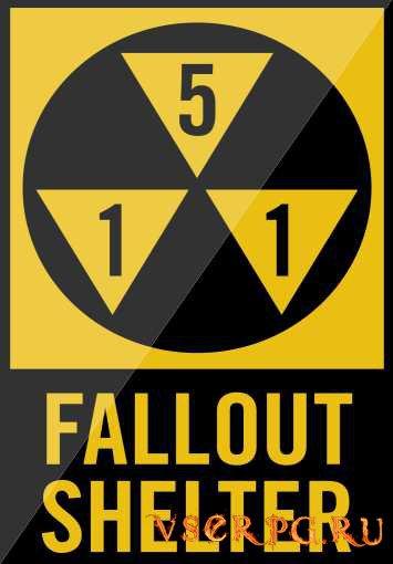 Постер игры Fallout Shelter [iOS]