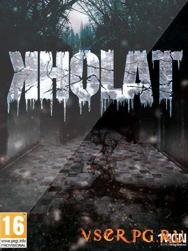 Постер игры Kholat
