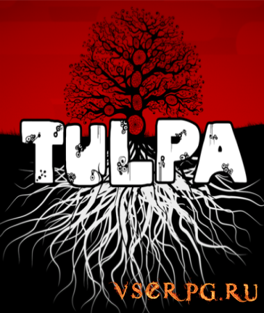Постер игры Tulpa