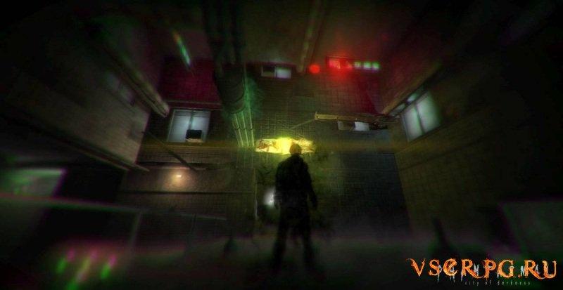 Phantasmal: Survival Horror Roguelike screen 2