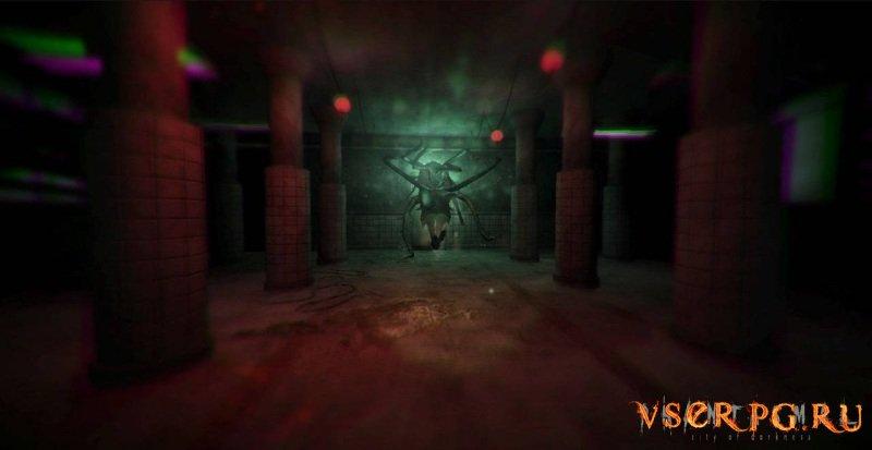 Phantasmal: Survival Horror Roguelike screen 1