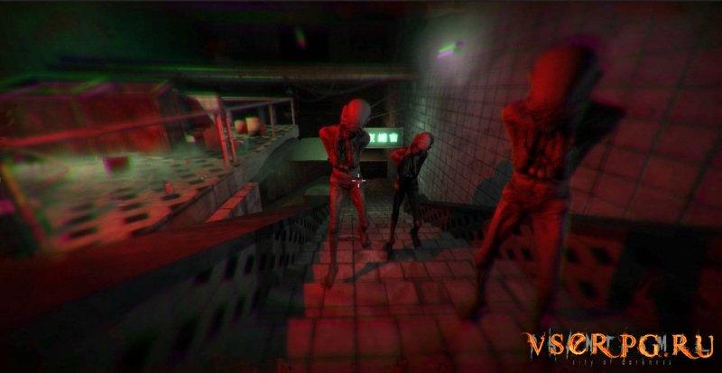 Phantasmal: Survival Horror Roguelike screen 3