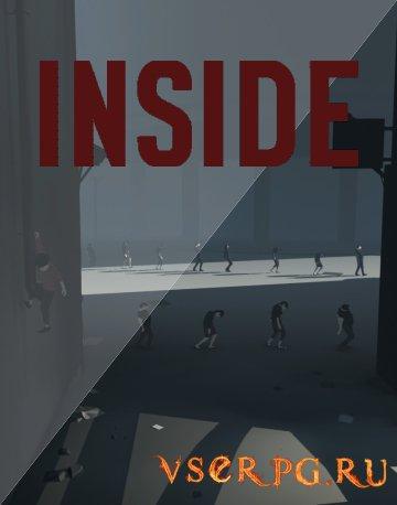 Постер игры INSIDE (2016)