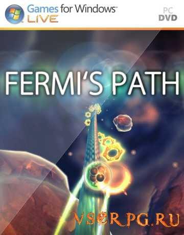 Постер игры Fermis Path