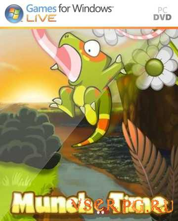 Постер игры Munch Time 2