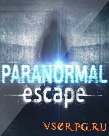 Постер игры Paranormal Escape