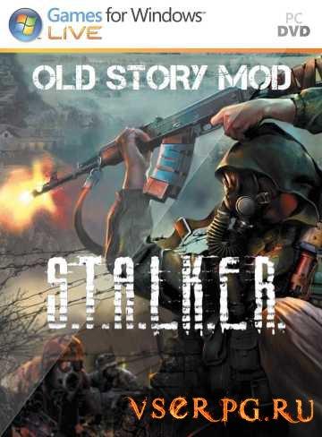 Постер игры Old Story Mod
