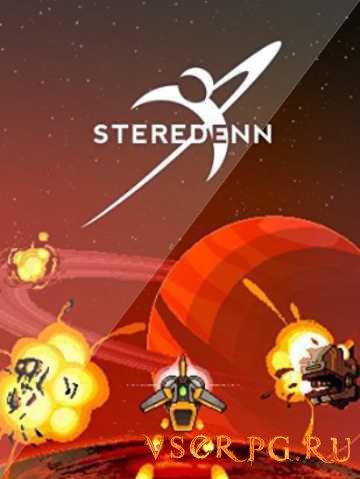 Постер игры Steredenn