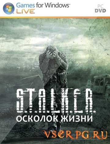 Постер игры Сталкер: Осколок Жизни