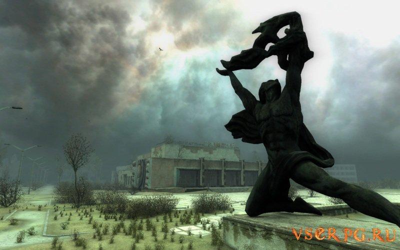 Сталкер Дезертир screen 3