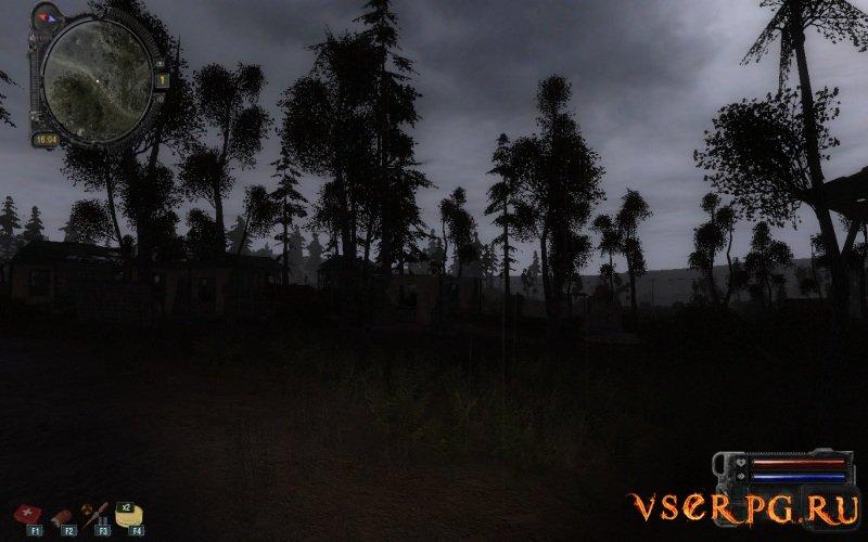 Смерти Вопреки: В Центре чертовщины screen 1