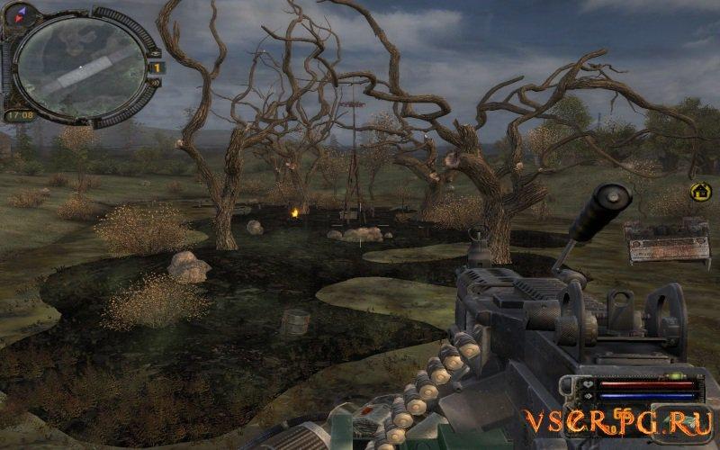 Сталкер Снайпер screen 3
