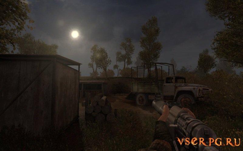Долина Шорохов screen 3