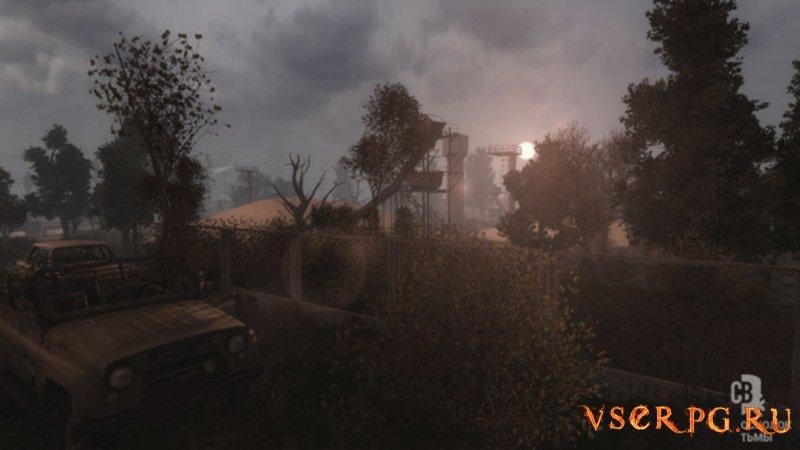 Смерти Вопреки 3: Осколок Тьмы screen 2
