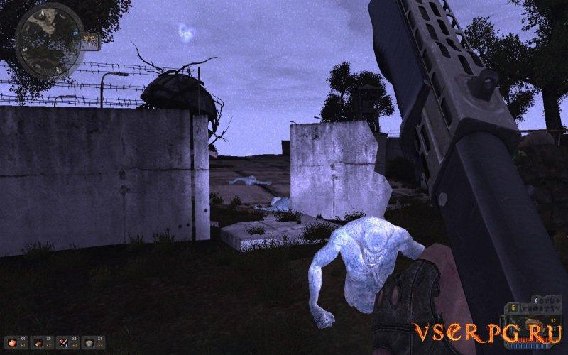 Смерти Вопреки: Послушник screen 2
