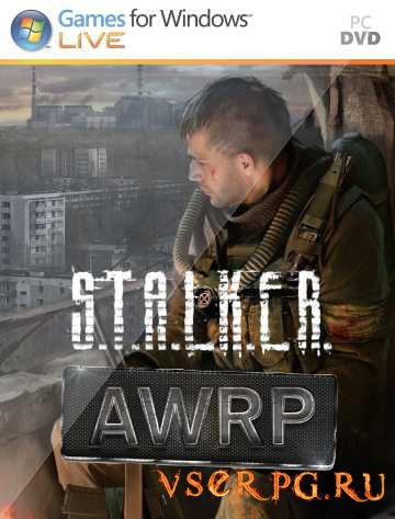 Постер игры AWRP Project