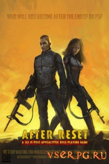 Постер игры After Reset