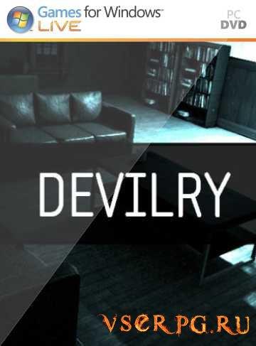 Постер игры Devilry